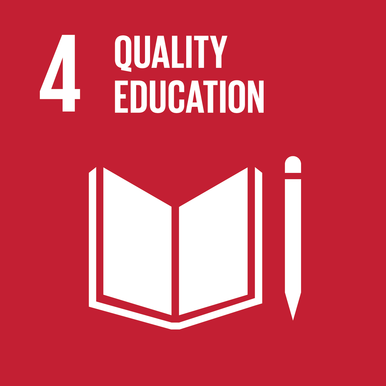 4: Quality Education
